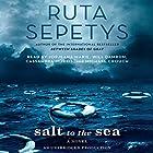 Salt to the Sea Hörbuch von Ruta Sepetys Gesprochen von: Jorjeana Marie, Will Damron, Cassandra Morris, Michael Crouch