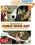 Foundations in Comic Book Art (SCAD C...