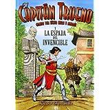 Espada del invencible, La. El Capitán Trueno (Album Capitan Trueno)