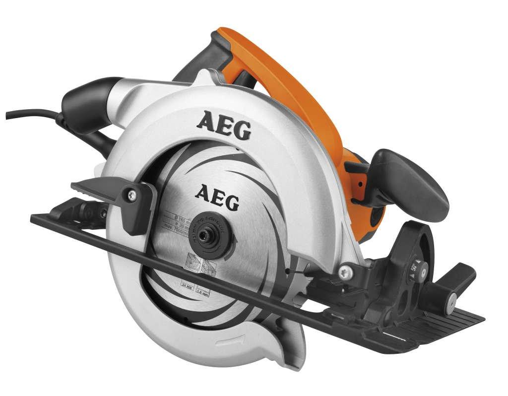 AEG 4935411830 KS 55 C Kreissaege  BaumarktKundenbewertung und weitere Informationen
