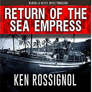 Return of The Sea Empress Audiobook