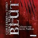 Das Blut (       ungekürzt) von Guillermo del Toro, Chuck Hogan Gesprochen von: David Nathan