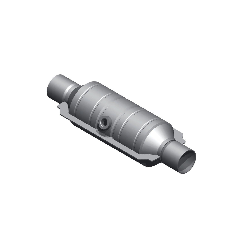 Magnaflow 99354HM Universal Catalytic Converter (Non CARB compliant)