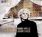 The sound of Simon Rattle © Amazon