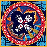 Rock And Roll Over [VINYL] Kiss