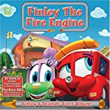 Finley and Friends' First Album (+ DVD)