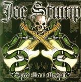 Speed Metal Messiah by Stump, Joe (2004-11-16)