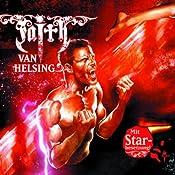 Mein Todeskampf mit Dracula (Faith van Helsing 29) | Simeon Hrissonallis
