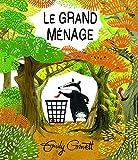 """Afficher """"Le grand ménage"""""""