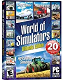 World of Simulators - Ultimate Edition