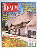 img - for Realm: The Magazine of Britain's History and Countryside, No. 61, March/April 1995 book / textbook / text book