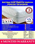 Lab Certified Bed Bug Proof Mattress...