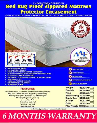 bed-bug-proof-mattress-cover-protector-encasement-absorbent-anti-allergy-anti-dust-mite-anti-bacteri