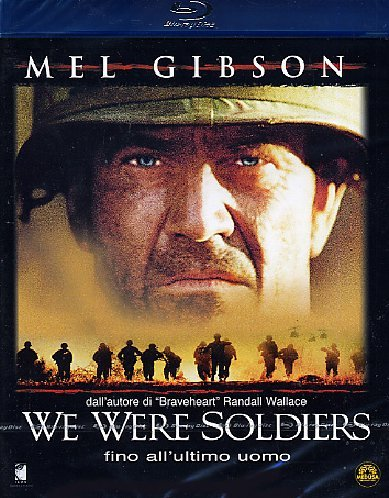 We were soldiers [Italia] [Blu-ray]