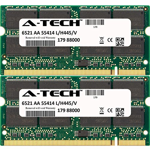 512MB KIT (2 x 256MB) For