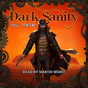 Dark Sanity Audiobook