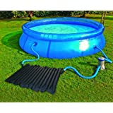 Kokido Solar Swimming Pool Water Heater Heating Coil Panel Pad | K848CBX