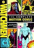 echange, troc DVD * Watchman-Complete Comic OVP [Import allemand]