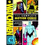 "Watchmen - The Complete Motion Comic [2 DVDs]von ""Jack Strider Hughes"""