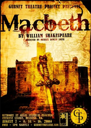 the description of macbeth as a tragic hero in the play macbeth