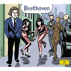 "Beethoven: Symphony No.9 In D Minor, Op.125 - ""Choral"" / 4. - ""Freude, sch�ner G�tterfunken"" - Only Chorus"