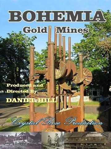Bohemia Gold Mines