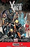 映画『X-MENアポカリプス』公開記念大放出!アメコミリーフ『All-New X-Men (2012-2015)』 #2