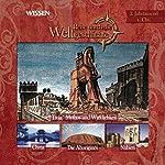 Reise durch die Weltgeschichte, 2 Jahrtausend v.Chr. (WISSEN) | Stephanie Mende