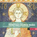 Venetian Church Music