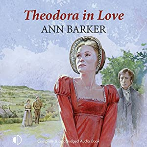 Theodora in Love Audiobook
