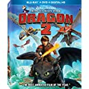 How to Train Your Dragon 2 [Blu-ray]