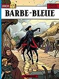 Jhen, tome 4 : Barbe-Bleue
