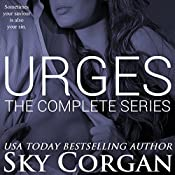 Urges: The Complete Series | Sky Corgan