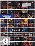 The 50th Birthday Concerts [DVD] [2014]