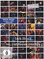 Rockpalast: 50th Birthday Concerts [(+CD)]