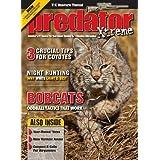 Predator Xtreme ~ Grand View Media Group
