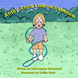 img - for Antsy Anna Learns Patience book / textbook / text book