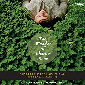 The Wonder of Charlie Anne | [Kimberly Fusco]