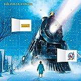 Polar Express Advent Calendar