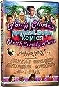 Pauly Shore's Natural Born Komics Sketch Miami [DVD]<br>$273.00