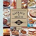 G�teaux & D�lices - 1001 recettes NE
