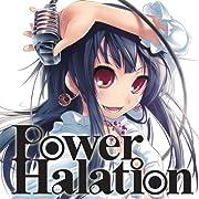 Power Halation (アーティスト:民安★ROCK)