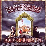 O.S.T. The Imaginarium Of Doctor Parnassus