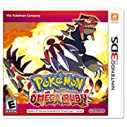 by Nintendo  Platform: Nintendo 3DS (448)  Buy new:  $39.99  $34.99  78 used & new from $29.99