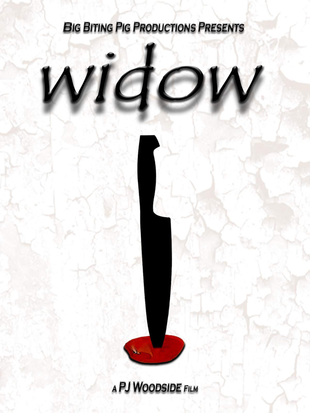 Widow on Amazon Prime Video UK