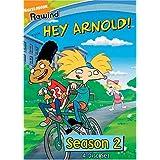Hey Arnold! - Season Two