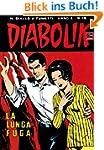 DIABOLIK (199): La lunga fuga (Italia...