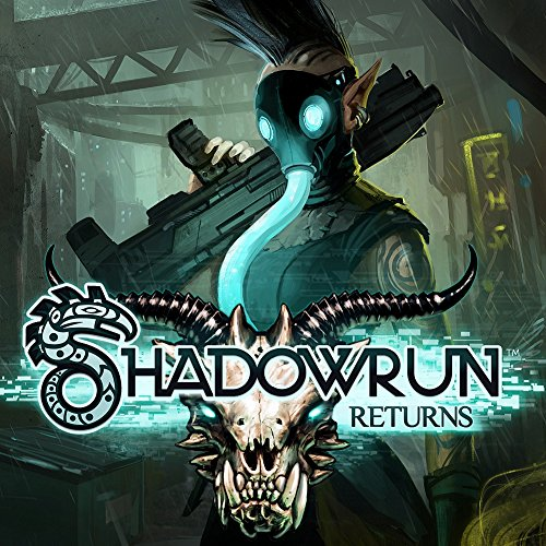 Shadowrun Returns [Online Game Code] (Amazon Online Returns compare prices)