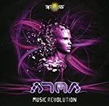 Music Revolution by Atma (2011-12-06)