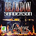 The Dark Talent: Alcatraz vs. the Evil Librarians, Book 5 Audiobook by Brandon Sanderson Narrated by Ramon de Ocampo